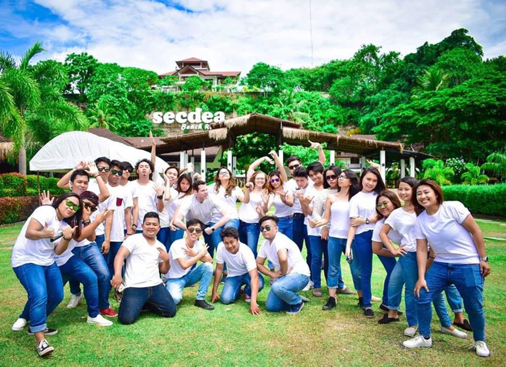 Team on Secdea