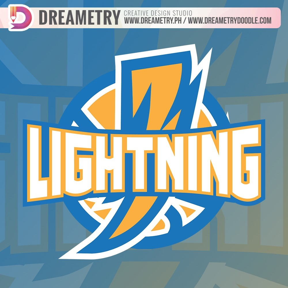 Lightning Illustration from Dreametry