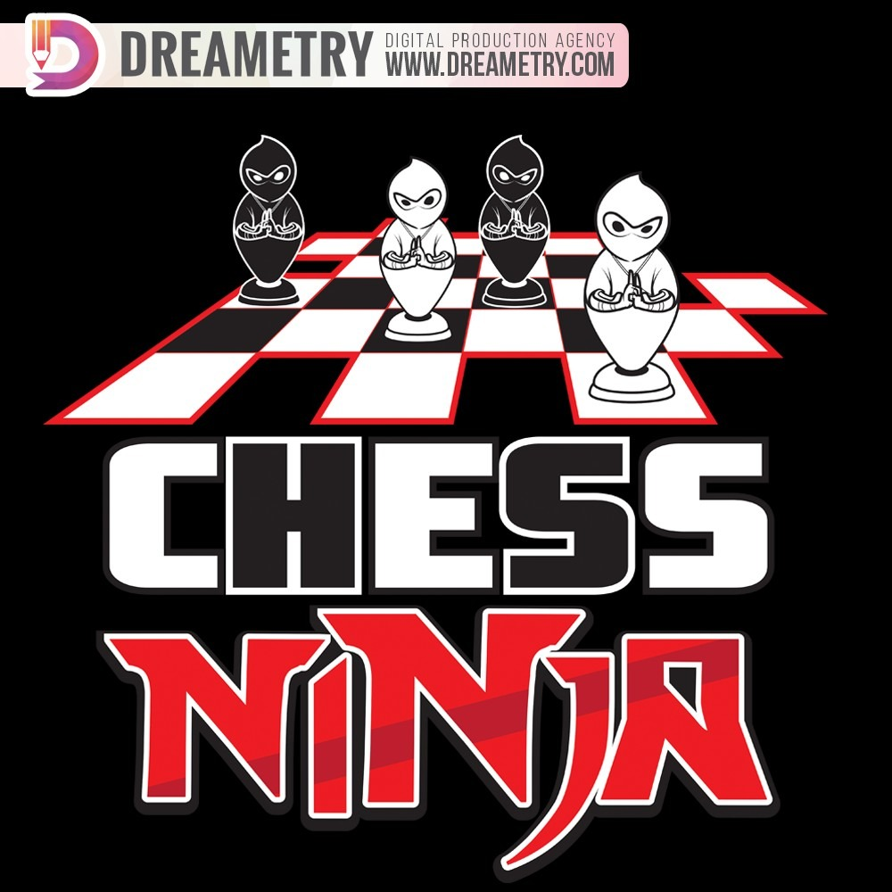 Ninja as pieces in Chess
